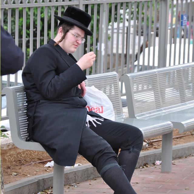 Jewish traditions