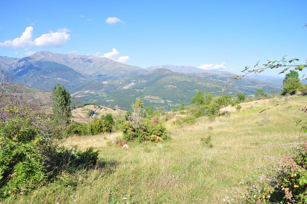 Iberia – 04 – Andorra, Barbastro