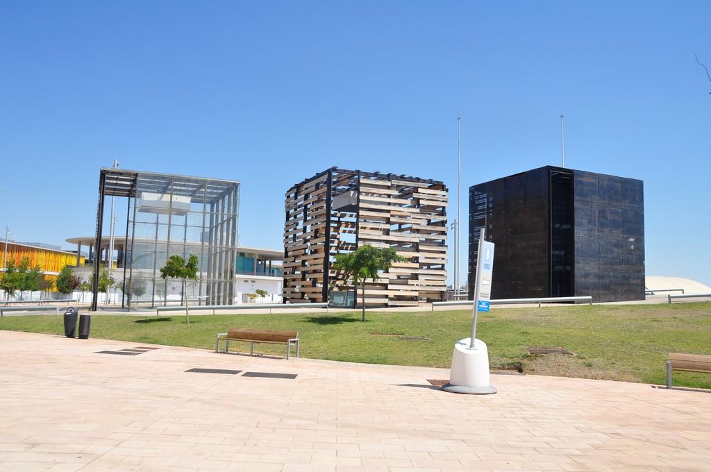 Iberia – 05 – Lleida, Zaragoza, La Rioja