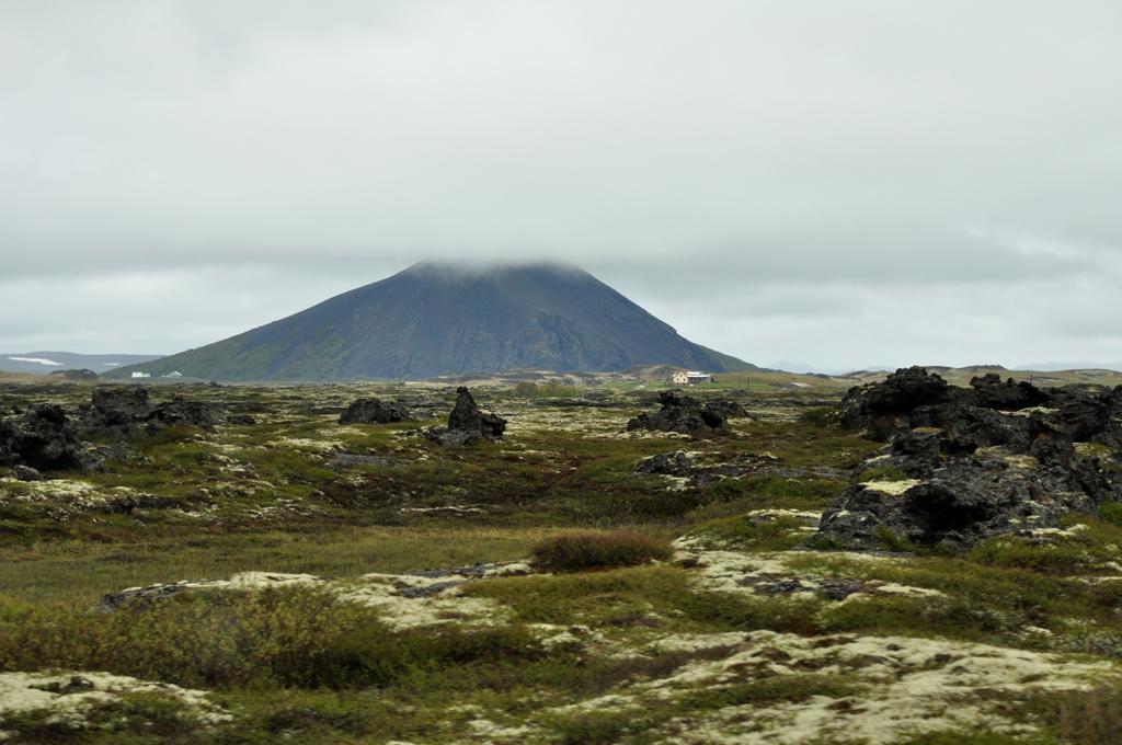 Iceland, the dark – day 6