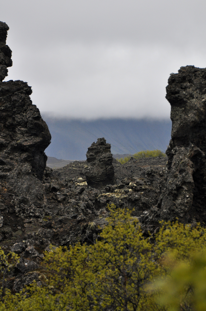 Iceland, the dark – day 6