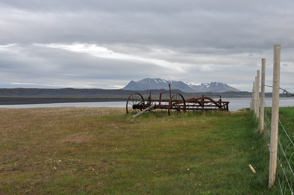 Iceland, the surviving – day 8