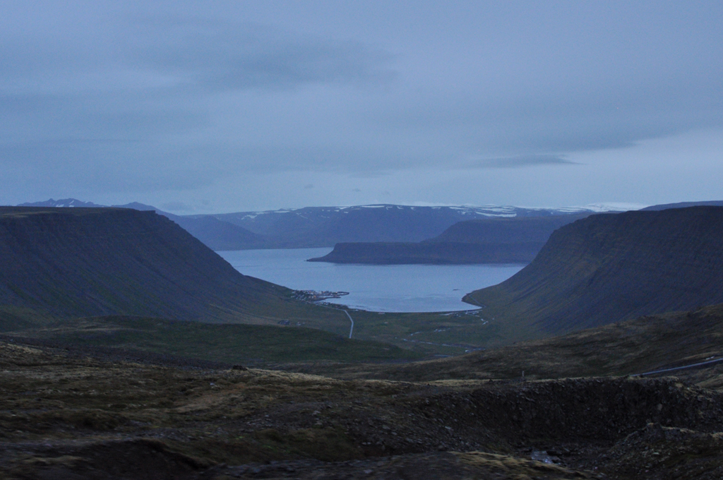 Iceland, the fjordland – day 9