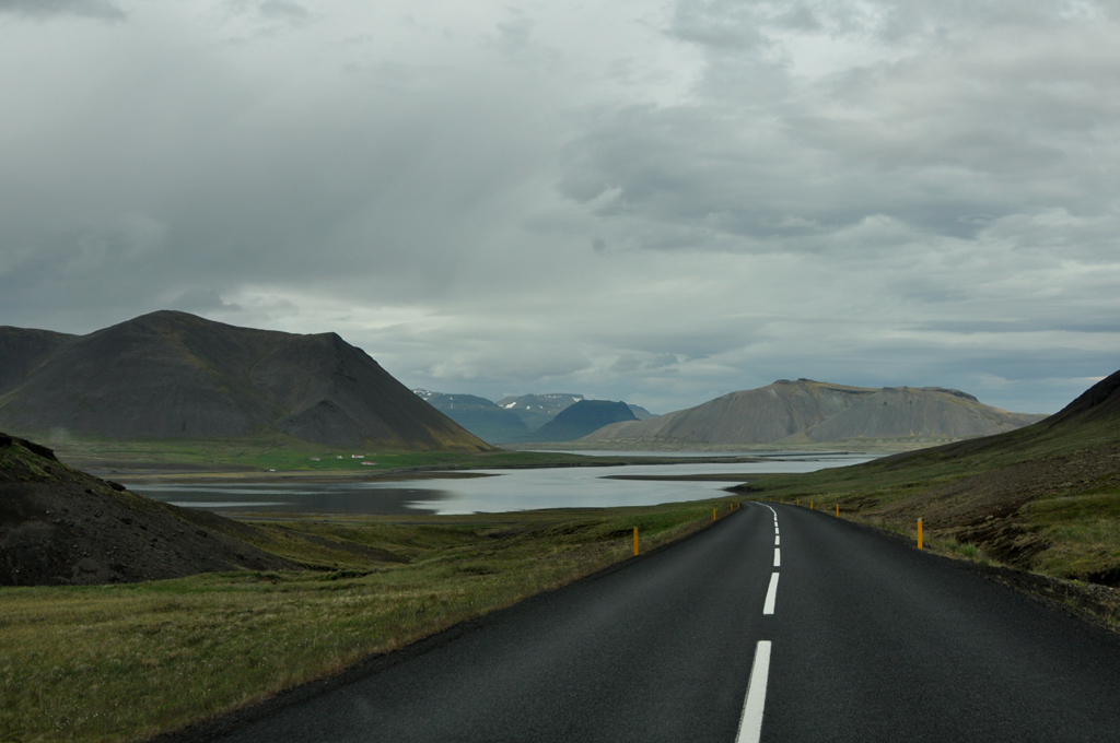 Iceland, the westlands – day 11