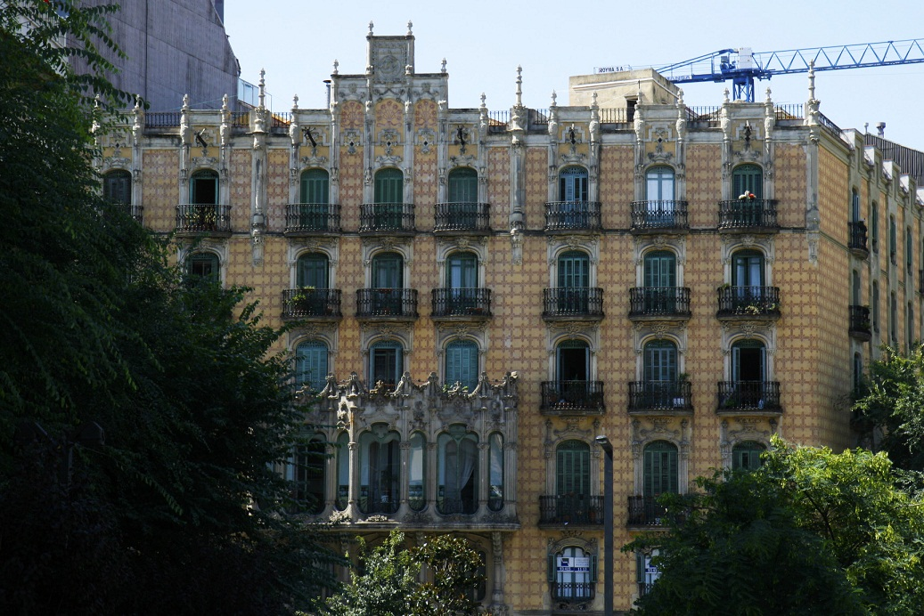 Not another Barcelona Post – Part 2