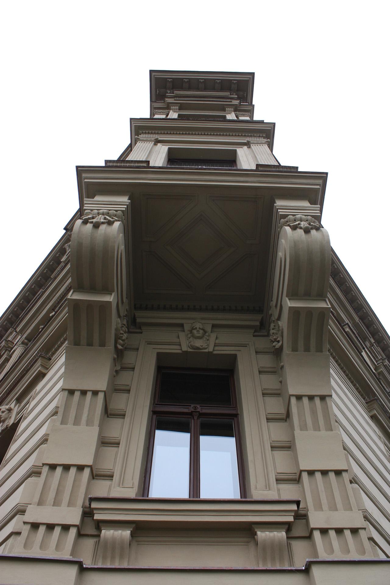 ПРАГА – градът на приказките (2)