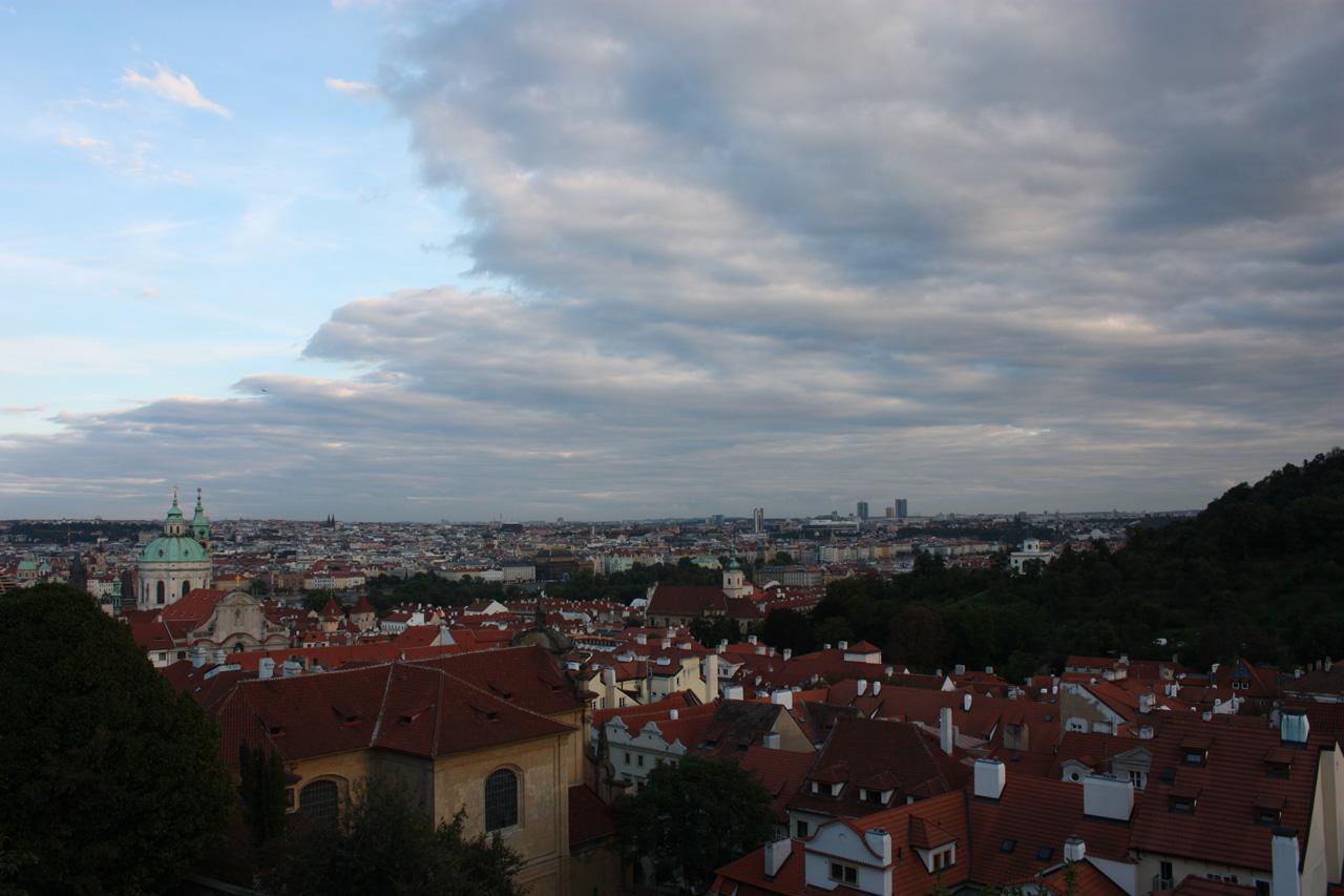 ПРАГА – градът на пиказките (3)