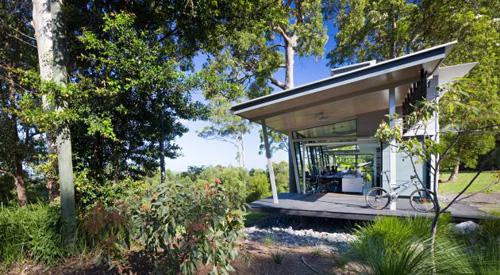 офис в гората или гора в офиса?