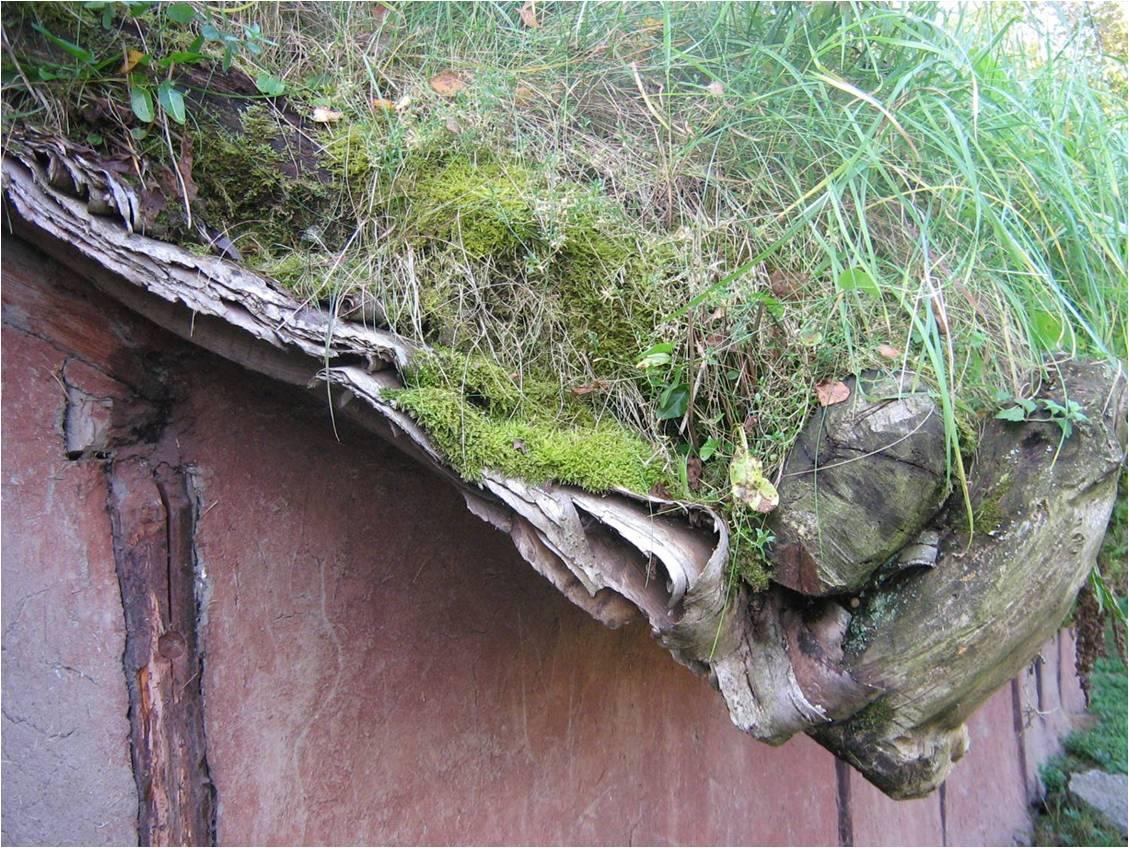 Пътешествие из света на естествените строителни материали.