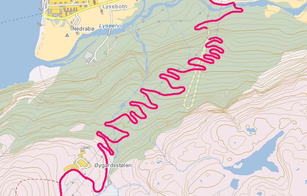 Norway 2012 – 02 Ryfylke