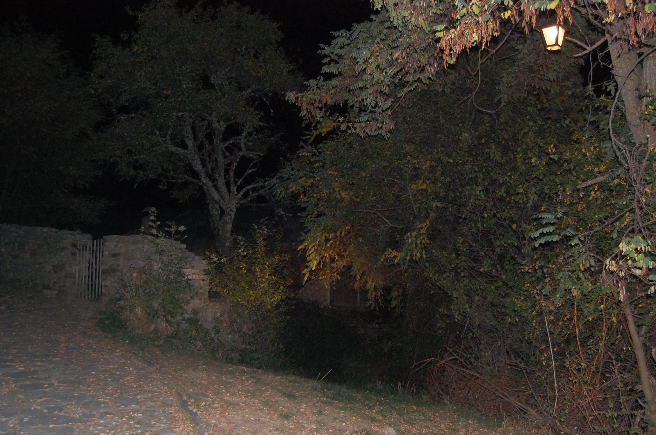 Есенно пътешествие с Шрек – част I-ва