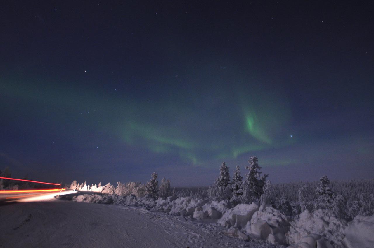 Lappi&Finnmark – 6 – aurora