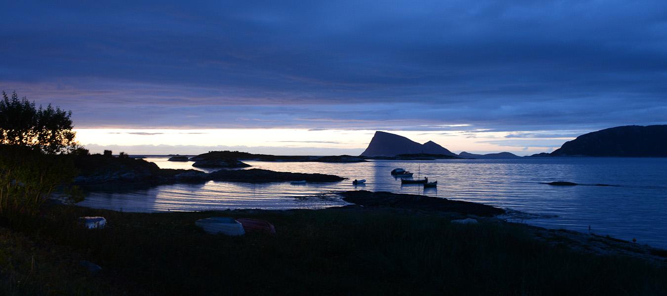 Norway 2014 – 01 Tromso