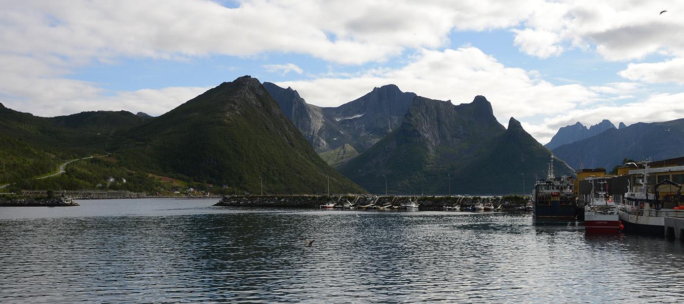 Norway 2014 – 02 Senja