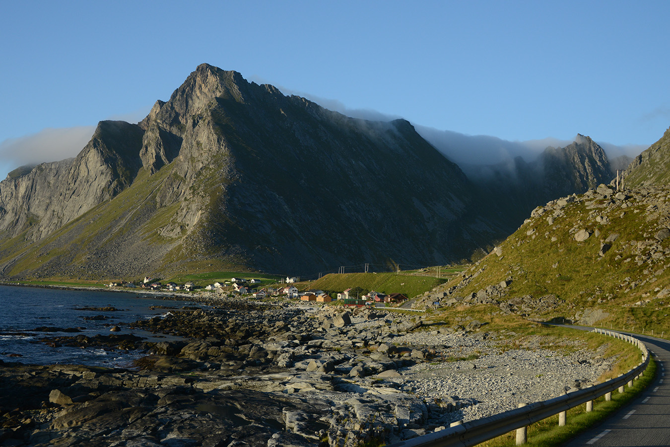 Norway 2014 – 04 Lofoten
