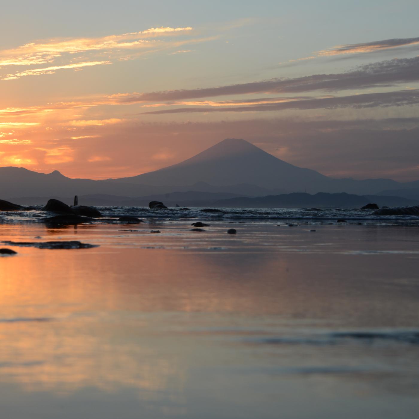 JAPAN 2015 – 01 Enoshima