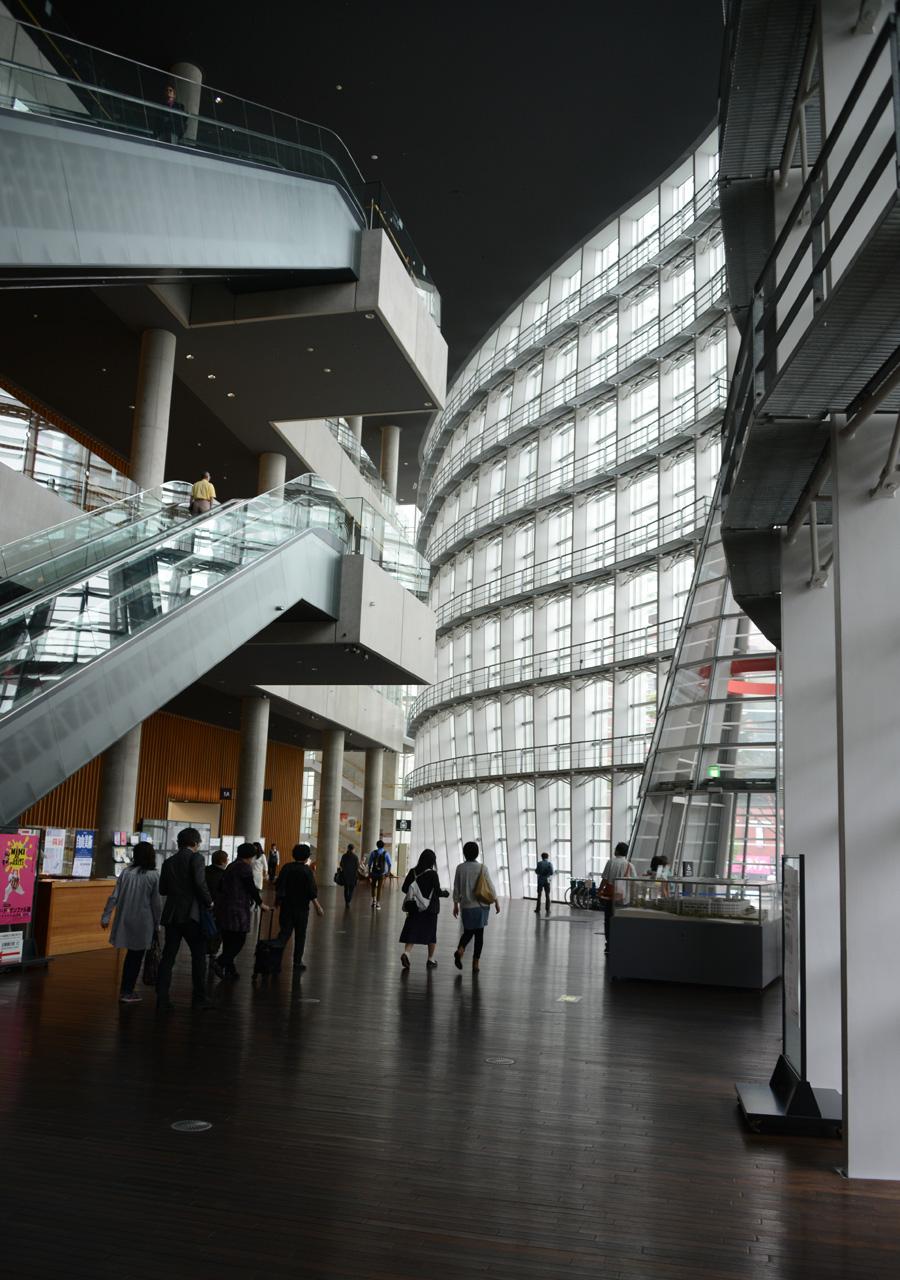 JAPAN 2015 – 04 Tokyo